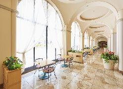 ホテルオークラ東京ベイ:イメージ