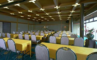 写真: 会議室
