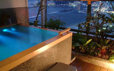 写真:翡翠 お風呂