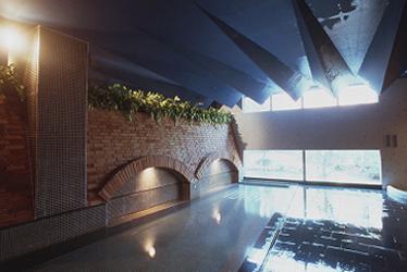 写真:別館大浴場