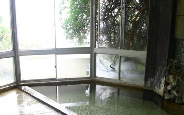 写真:見晴らし風呂(内湯)イメージ