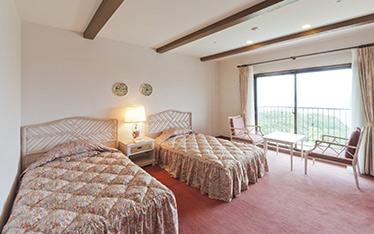 写真:Twin Room -ツインルーム-