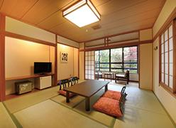 写真:和室一例 | イメージ
