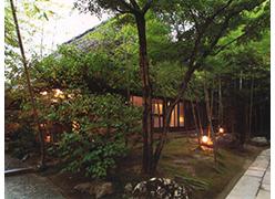 写真:竹寿庵