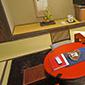 母屋客室「牡丹」