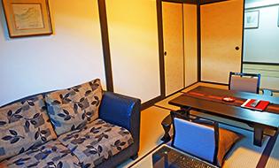特別室「萩」