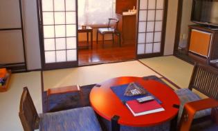 母屋客室「桜」