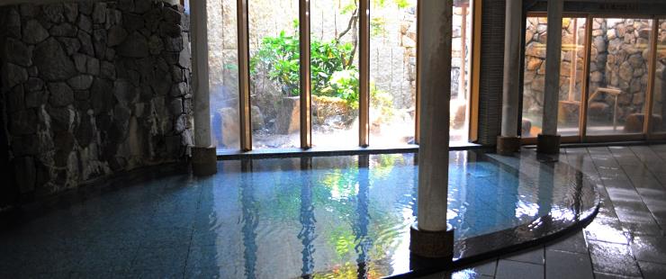 大浴場・露天風呂
