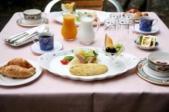朝食付きプラン ワイドコーナー
