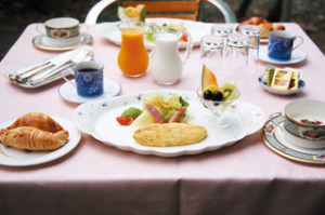 <GoToトラベルキャンペーン割引対象>朝食付きプラン