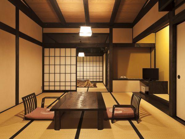 岡田旅館 和楽亭