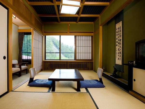 【本館◆和室8畳】気軽に過ごすご夫婦・カップルにおすすめ