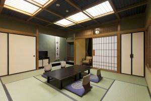 【本館◆おまかせ客室】リーズナブルにお泊りいただけます♪