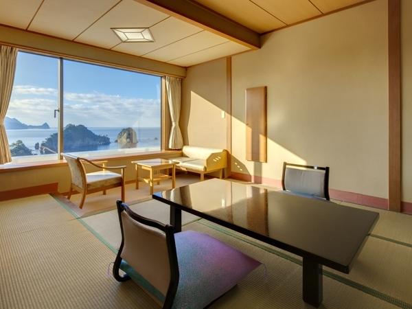 今日が私の旅日和♪ふらっと西伊豆堂ヶ島【おまかせ】