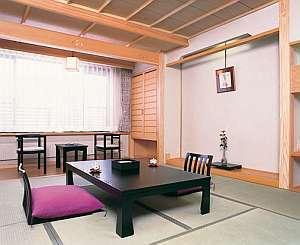 お部屋おまかせ 和室8畳タイプ(洗浄機能付トイレ付)