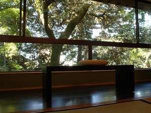 『松風庵』松径(106号室):源泉露天+和室12.5畳+ベッドルーム【禁煙】