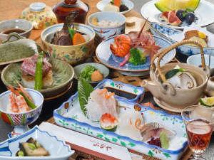 クラブフロア★檜の温泉付和室●お部屋食を満喫プラン