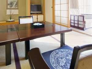 【1名~7名様】ご利用人数や宿泊条件に合った和室