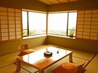 【眺望が1番良いお部屋】  「みかんの間」 温泉露天付客室