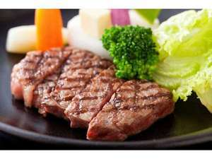 【丹波牛ステーキ&旬の京会席】京都丹波のブランド牛をステーキでいただく♪