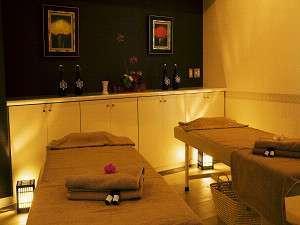 【評判のマッサージ30分付き】京の奥座敷の温泉旅館で身体の疲れを癒す♪