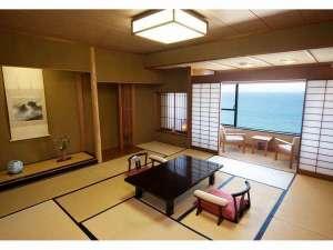 特別室 和室12.5畳+4.5畳(10F最上階)