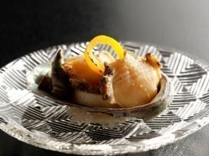 ☆☆【公式HP】ベストレート!【新鮮アワビと季節野菜のステーキ】至高の美食懐石プラン