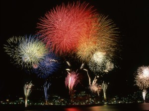 ☆☆【公式HP】夏の風物詩・伊東海岸の花火を嗜む~花火会場迄のタクシー付きプラン~