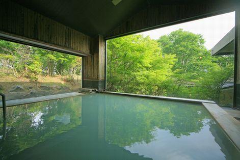 奥日光ホテル四季彩