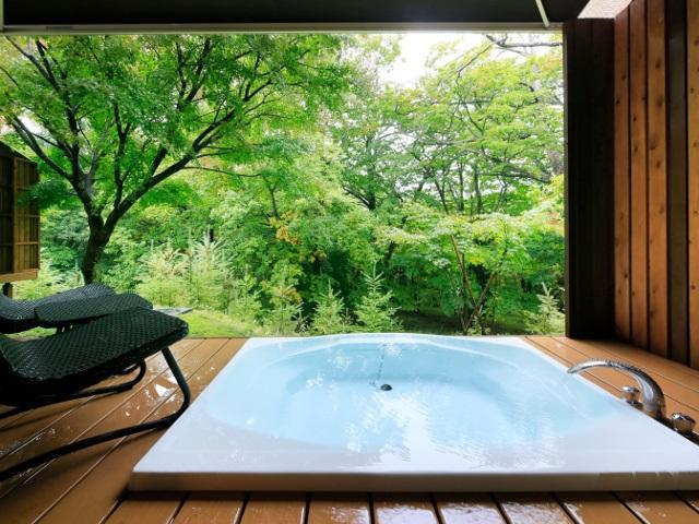 【露天風呂付客室セール】一律35%OFF/室数限定で露天風呂付客室をお得に<基本会席★>