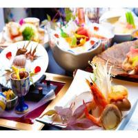 【体に優しいあっさりプラン】女性に人気!造り・海鮮鍋・カルパッチョなどヘルシーな野菜と海鮮がメイン