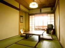 【宿坊タイプ】本館和室(6~9畳) 【禁煙対応可】