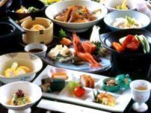 ◇観月亭◇お料理グレードアップ!旬の味覚満喫プラン