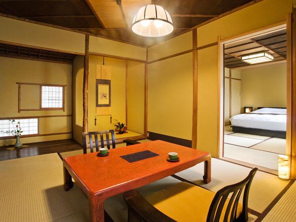 ■海人-AMA-■(和室6帖+ベッド+広縁)