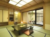 純和風客室10畳(バス・トイレ付)お部屋タイプはお宿おまかせ