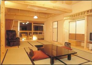 露天風呂付客室 6階(マッサージチェア付)