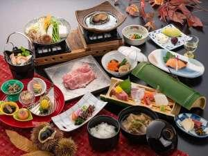 「花つつじ膳プラン」 旬の味覚を味わう 和食会席膳 ♪