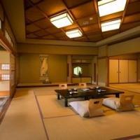 【大人数がお得】8人まで何人泊まっても1室定額8万8千円~♪季節会席とゆったり贅沢空間『離れ・石楠花』