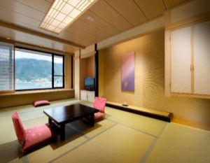 世界遺産の富士山を愛でる旅へ♪夕食はお部屋でゆっくり・・・