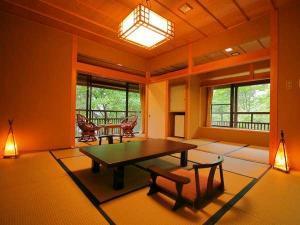 【離れ客室&お食事は個室にて】おふたりで過ごす、仙壽閣からのアニバーサリープラン