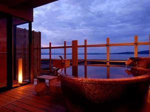 【極上休日】~客室で温泉の贅沢☆のんびりSTAY◆お食事はお部屋で、露天風呂付客室で過ごす特別な時間