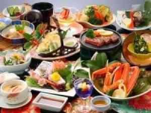 【北陸新幹線開通5周年記念】特別割引☆お料理グレードUPプラン
