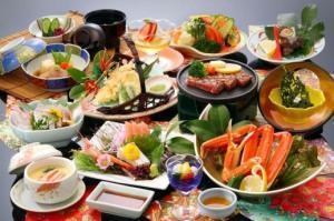 ちょっぴり贅沢に♪お料理&客室ランクUP☆全室オーシャンビュー白鷺亭