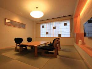 【禁煙】陶川閣最上階802~804号室(バストイレ付10畳和室)