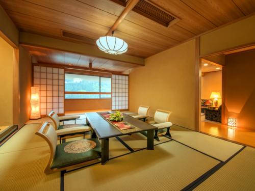 ◆特別室◇最上階スイート◆~極上の贅沢空間~