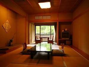 3F【翠】特別和室12畳+3畳次の間広縁付