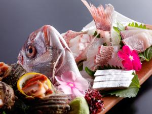 【季節だより】 ~旬の季替り膳を愉しむプラン