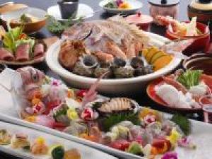 【個室料亭】≪ランクアップ≫特選料理チョイスプラン・夏