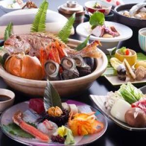 【地産地消】淡路の鮮魚と山里の幸を味わう冬の膳