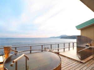 稲取温泉 石花海(せのうみ)